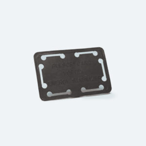 Pulsor Slotted Infra Card