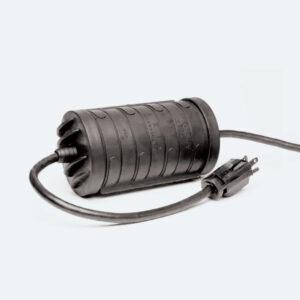 Pulsor Vortex Energy Filter