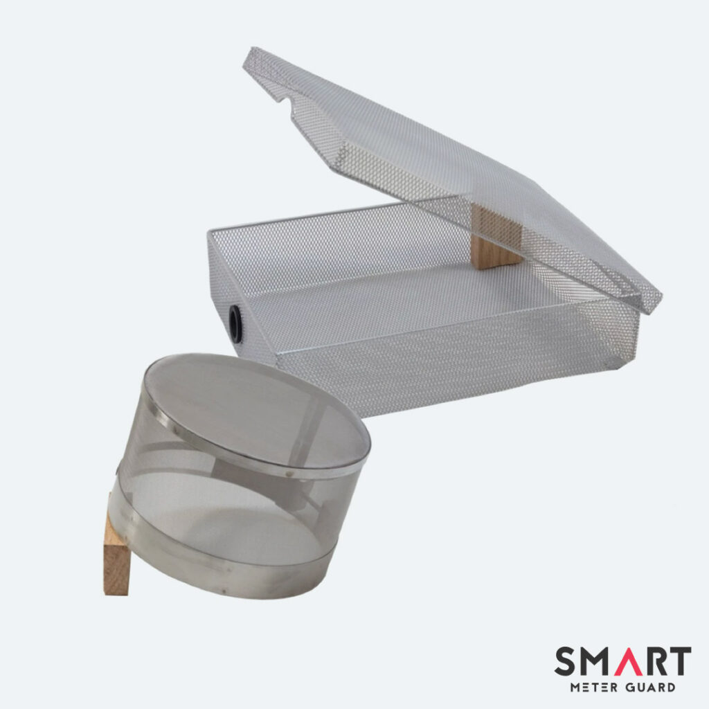 Smart Meter & Router Guard