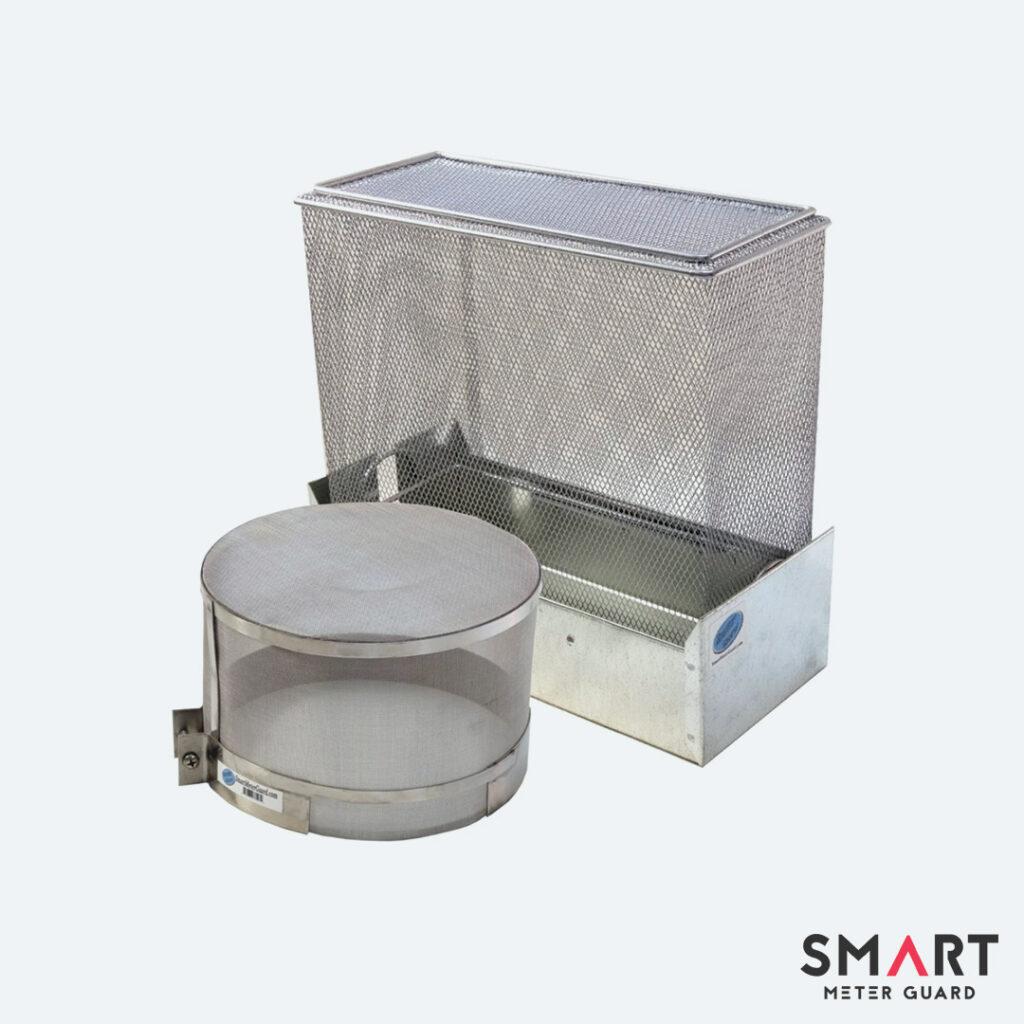 Smart Meter & Router Guard bundle