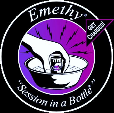 Emethy Formulas Logo