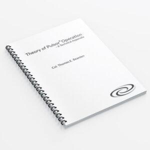 Theory of Pulsor Operation by Col. Thomas.E. Bearden (